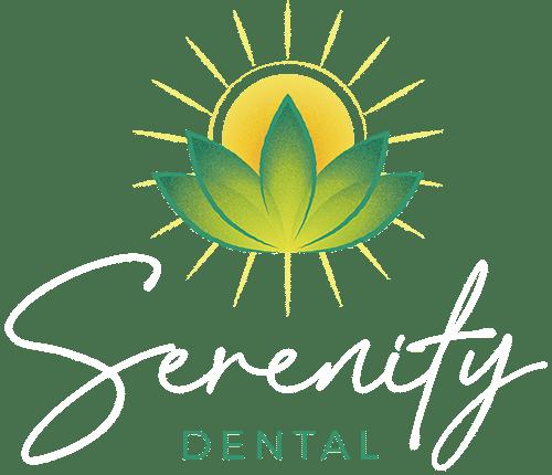 Serenity-Dental - Logo